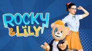 Journée mondiale de l'obésité: bougez avec Rocky & Lily!