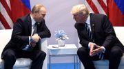 Ingérences russes et collusion avec l'administration Trump? On fait le point