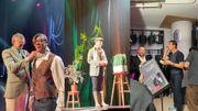 Retrouvez les comédiens du Grand Cactus sur Auvio cet été!