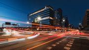 Confinement France : 85% de baisse du trafic automobile dans certaines villes