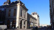 Lyon étrenne sa Cité internationale de la gastronomie