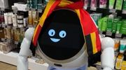 Docky, le premier robot qui conseille les clients en pharmacie en Belgique