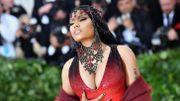 "Nicki Minaj en duo avec Nas sur le morceau ""Sorry"""