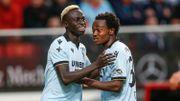 Bruges éparpille une décevante équipe de Malines et reprend les commandes de Pro League (0-5)