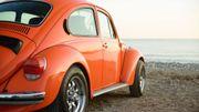 Clap de fin pour la VW Coccinelle: la toute dernière est sortie d'usine