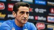 Le coach de l'AEK Athènes assume son rôle de favori