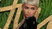 Blond platine et lèvres mordues : les tendances beauté du printemps, selon Pinterest