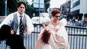 Une amende pour les mariés en retard à l'église