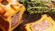 Tout savoir sur le pâté en croûte: un fourre-tout devenu noble en cuisine