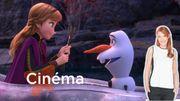 """""""La Reine des Neiges 2"""" : mieux que le premier ?"""