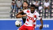 A 10 dans la dernière 1/2 heure, le Standard perd à Louvain et signe sa première défaite de la saison