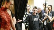 Comics, cubisme et paillettes: Siriano en pleine forme à la Fashion Week