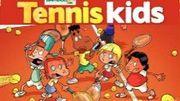 Le tennis, c'est trop d'la balle !