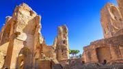 Rome empêche un nouveau restaurant McDonald's d'ouvrir près des Thermes de Caracalla