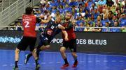 Les Red Wolves se battent bien mais s'inclinent face aux 'Experts' français