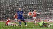 Accrochés à Arsenal, Leicester, Tielemans et Praet laissent la 3e place à Chelsea
