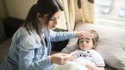 Mon enfant est malade : à partir de quel moment dois-je consulter ?