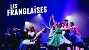 Les Franglaises sont de retour à Bruxelles au Cirque Royal pour une représentation unique – Concours