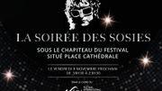 Un grand concours de sosie dans le cadre du festival international de Comédie de Liège