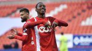 Standard: Michel-Ange Balikwisha sur le point de rejoindre le Club de Bruges?