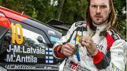 La Finlande chère à Latvala reportée?