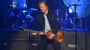 Paul McCartney réédite Egypt Station