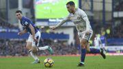 Eden Hazard 2e meilleur dribbleur des 5 grands championnats sur les 10 dernières saisons