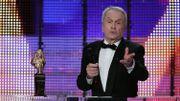 Décès du comédien Robert Hirsch, figure du théâtre français, à l'âge de 92 ans