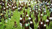 Recyclage : Il y a verre et verre