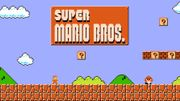Nouveau record pour une copie scellée de Super Mario Bros