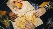 """Une étude alerte sur les """"apports nutritionnels dégradés"""" en restauration rapide"""