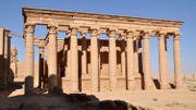 Irak: des milices à l'offensive pour reprendre le site antique de Hatra