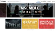 """Glose, la librairie numérique qui veut rendre la lecture """"sociale"""""""