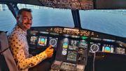 On a testé pour vous : AviaSim le simulateur de vol à Bruxelles