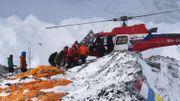 Népal: plus de 4300 morts, la mission de B-FAST pourrait être annulée