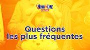 Questions liées à la cause soutenue par Viva for Life
