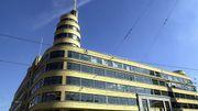 Les festivités du 75e anniversaire du bâtiment Flagey commencent le 23 janvier