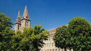La plus grande bibliothèque privée de Belgique se situe à Maredsous