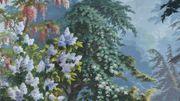 Le papier peint à l'honneur au Musée des Arts décoratifs, à Paris