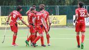 La Belgique partage l'enjeu face à l'Australie pour son entrée en lice au Champions Trophy