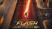 """Seth Grahame-Smith approché pour réaliser les aventures de """"The Flash"""""""