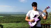 [Zapping 21] Ce musicien a été jusqu'en Afrique juste pour y jouer «Africa» de Toto