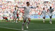 Un Portugal réaliste se rapproche des huitièmes et élimine un Maroc encore mal payé