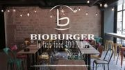 Le Flash Tendance de Candice: le burger bio