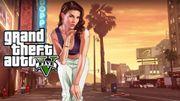 GTA V : on connaît la date de sortie sur PlayStation 5 et Xbox Series X/S