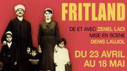 Fritland, la friterie la plus connue de Bruxelles. Au Théâtre de Poche ! (Prolongation)