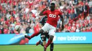 "Mpoku: ""Charleroi est une équipe de rugby"""