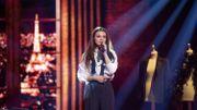 The Voice 2021: en finale, Alice réinterprète le titre qui a marqué son aventure