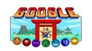 Google célèbre les JO de Tokyo avec un petit jeu vidéo