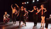 Une vidéo pour éblouir son public: la compagnie de danse Egrégore de Bastogne se réinvente